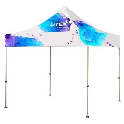 namiot ekspozycyjny