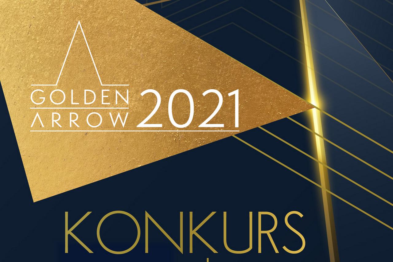 Konkurs golden arrow 2021